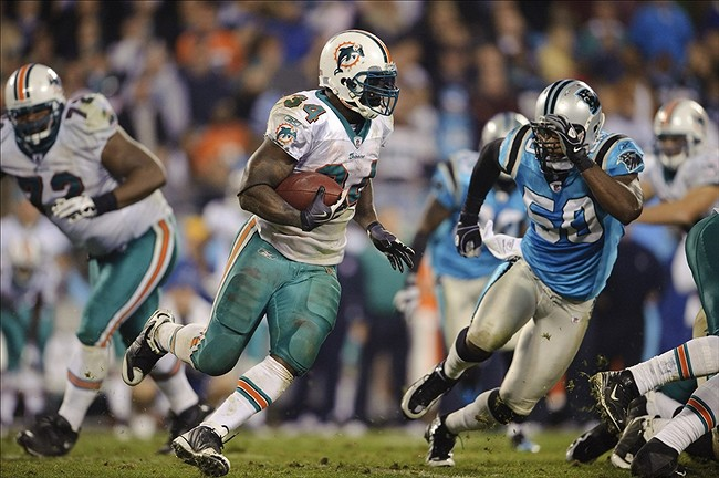 a98b71004 The Legacy of Ricky Williams
