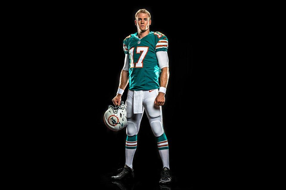 free shipping 3acd2 2a8d7 Miami Dolphins unveil throwback uniforms