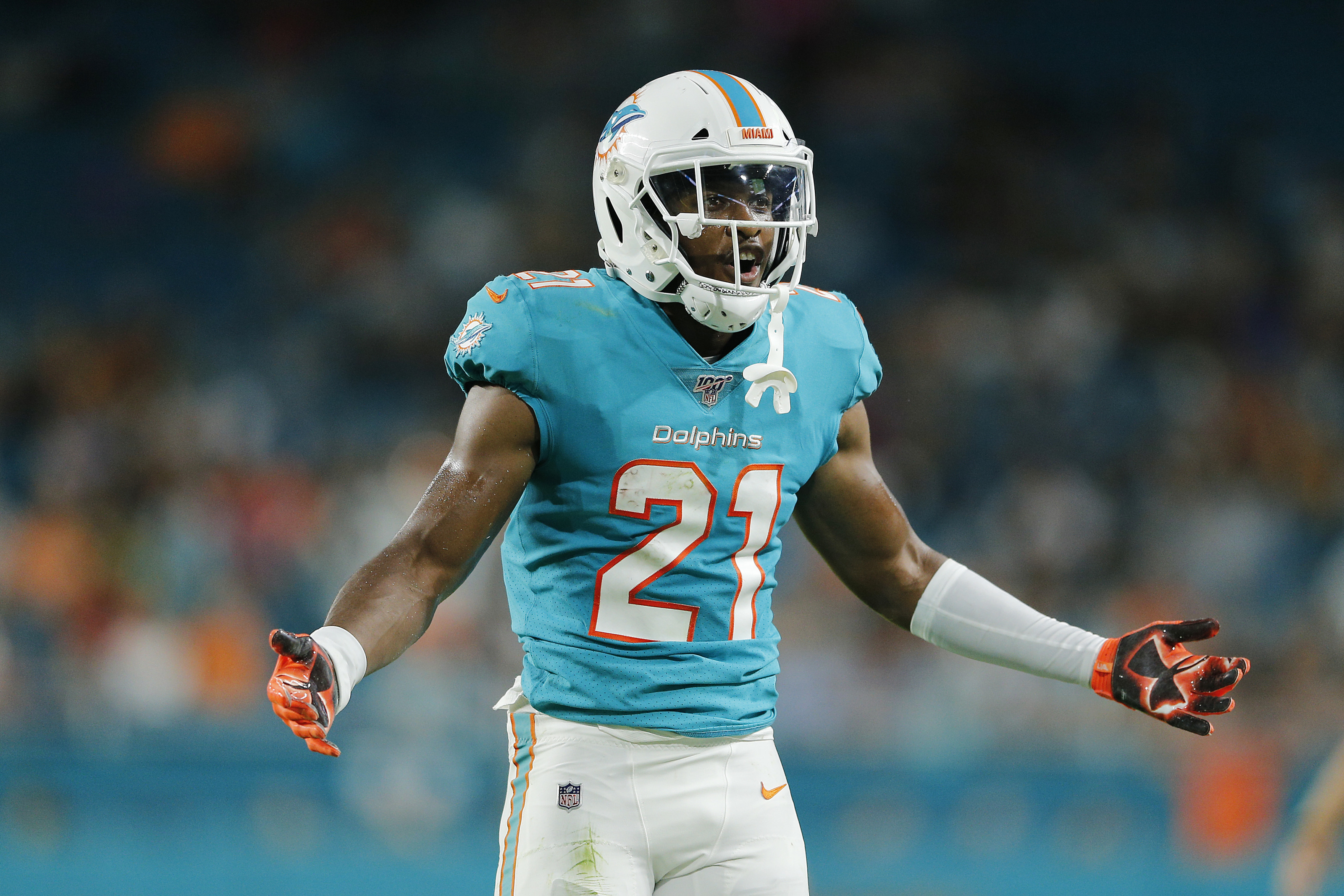 Miami Dolphins 2020 training camp preview: Eric Rowe
