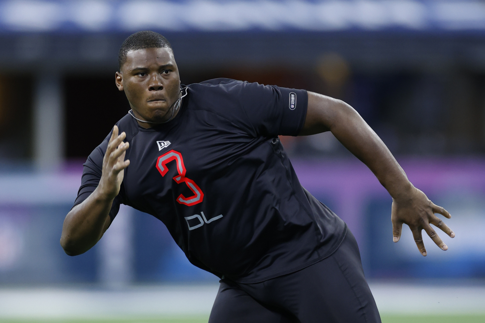 Miami Dolphins three-round mock draft focuses on getting better
