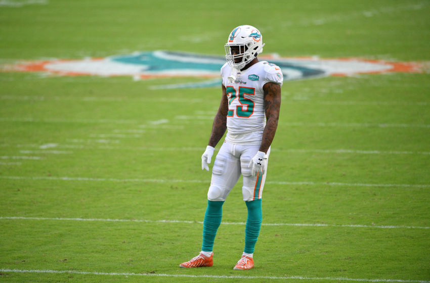 Xavien Howard and the Defensive Player of the Year award