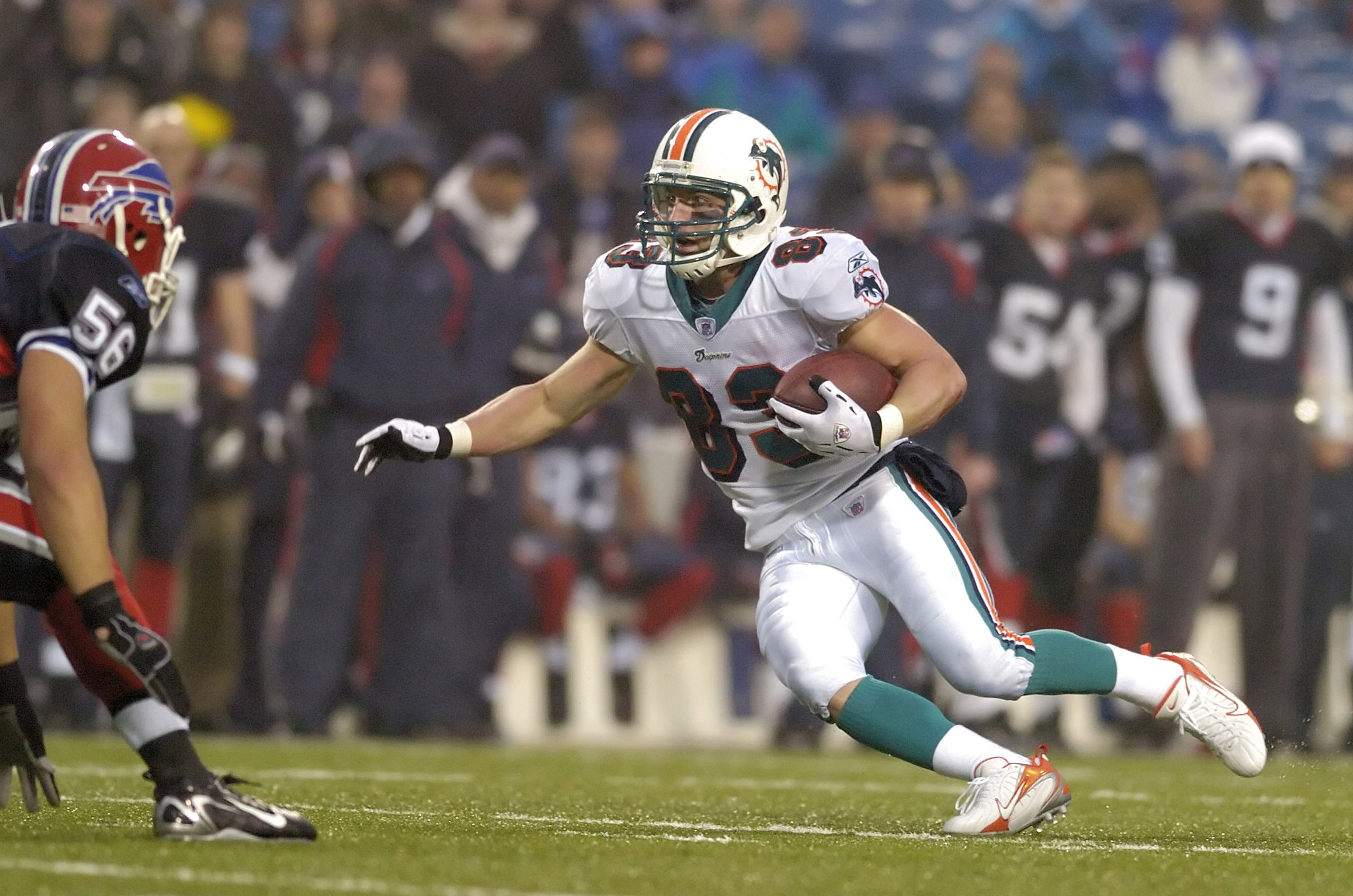 Miami Dolphins Worst Trade With The New England Patriots