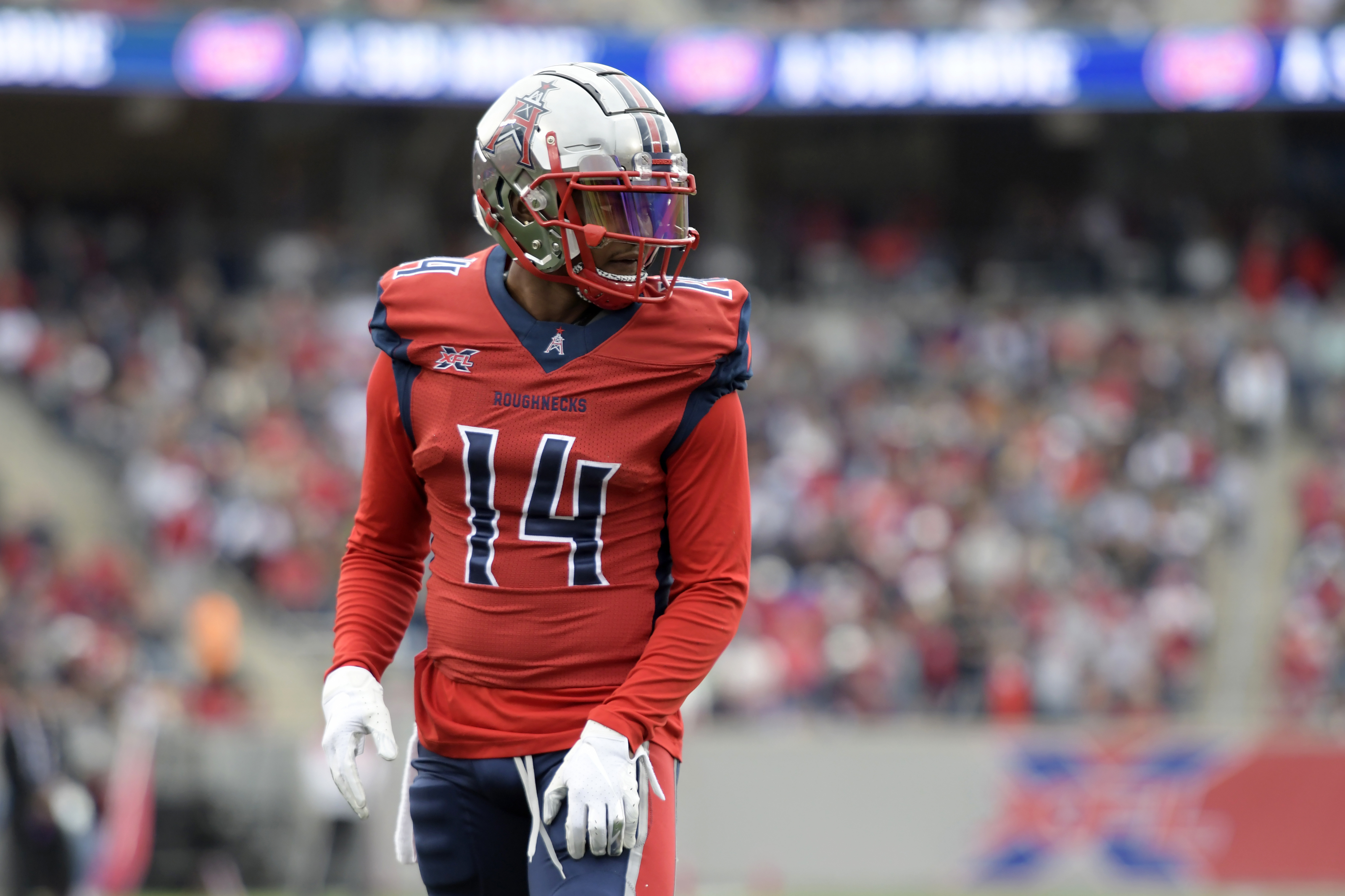 Miami Dolphins reportedly keen on standout XFL receiver Cam Phillips