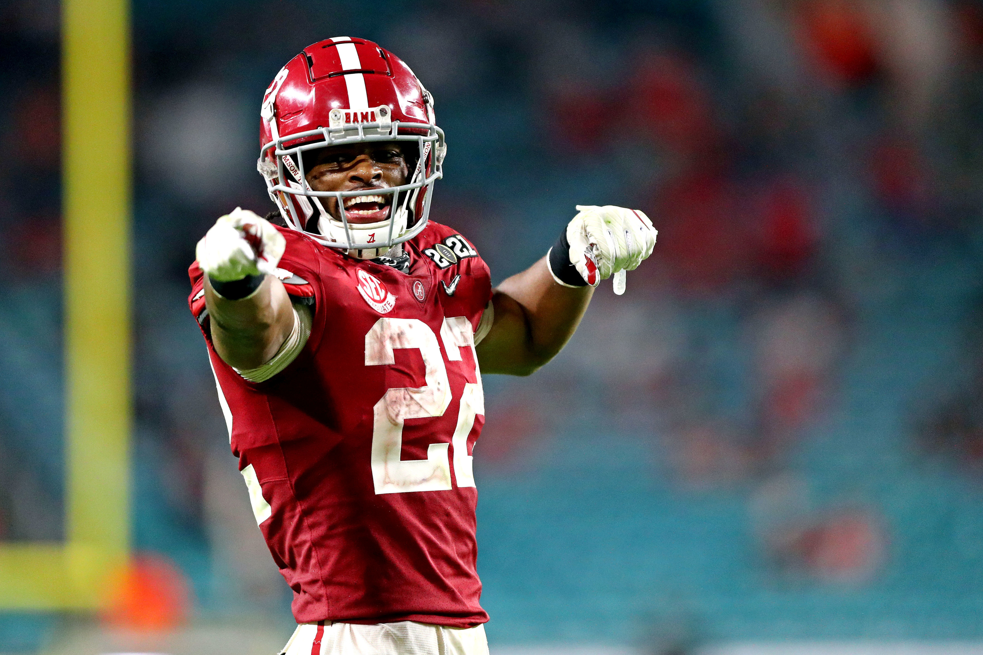 Miami Dolphins 2021 Draft: What it could look like to trade 6 for 19
